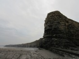 Nash Point, Wales