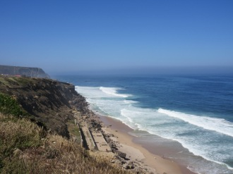 Praia da Adraga, Portugal