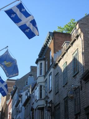 Quebec, QC