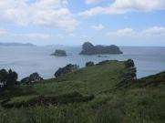 Hahei, New Zealand