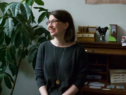 Story Untold with Marissa Korda