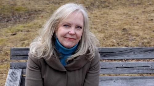 Story Untold with Pauline Dakin