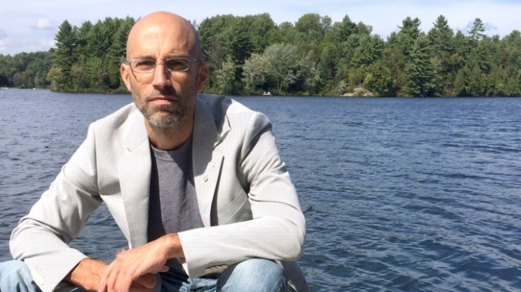 Stephane Grenier on Story Untold